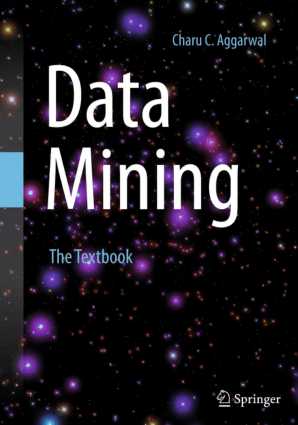 Data Mining The Textbook