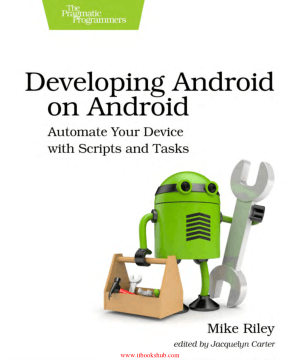 Developing Android on Android