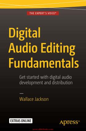 Digital Audio Editing Fundamentals, Pdf Free Download