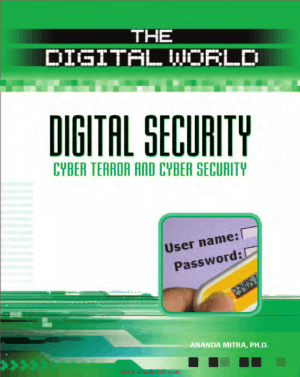 Digital Security- Cyber Terror and Cyber Security