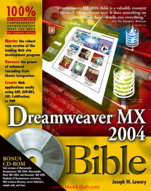 Dreamweaver MX 2004 Bible, Pdf Free Download
