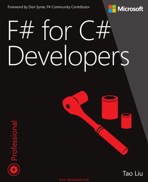 Fsharp for C# Developers