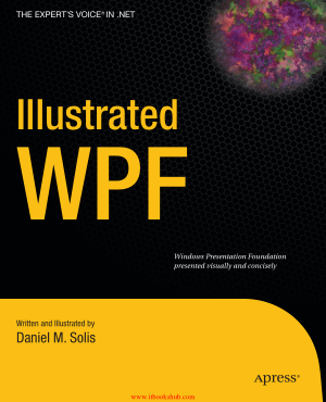 Free Download PDF Books, Illustrated WPF