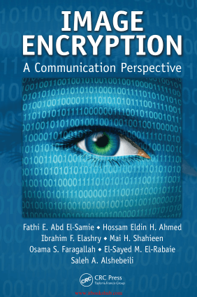 Free Download PDF Books, Image Encryption- A Communication Perspective