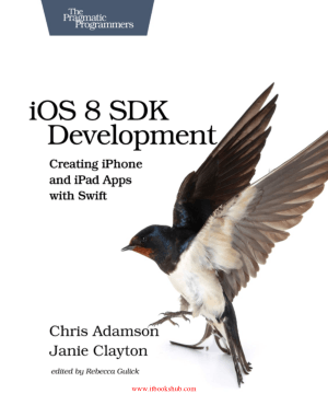 Free Download PDF Books, iOS 8 SDK Development, 2nd Edition