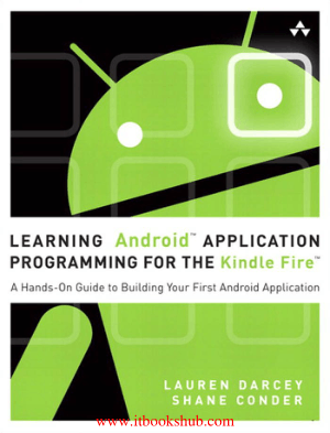 Free Download PDF Books, Learning Android Application Programming for the Kindle Fire