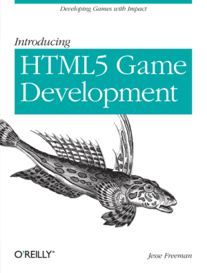 Free Download PDF Books, Introducing HTML5 Game Development
