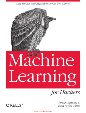 Free Download PDF Books, Machine Learning for Hackers