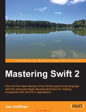 Free Download PDF Books, Mastering Swift 2 – Swift programming