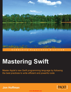 Mastering Swift Swift programming language