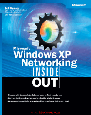 Free Download PDF Books, Microsoft Windows XP Networking and Security Inside Out