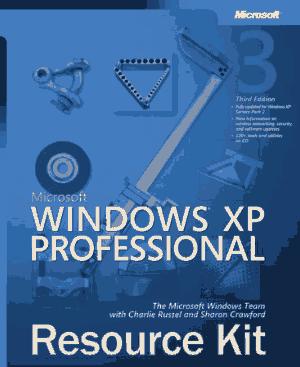 Free Download PDF Books, Microsoft Windows XP Professional, 3rd Edition