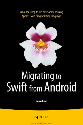 Free Download PDF Books, Migrating to Swift from Android