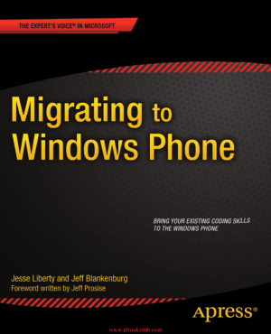 Free Download PDF Books, Migrating to Windows Phone