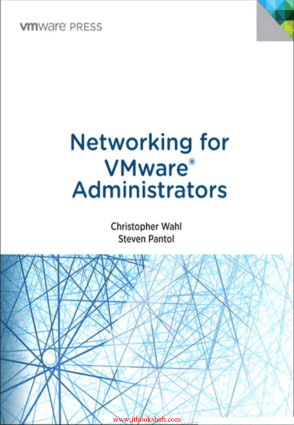 Free Download PDF Books, Networking for VMware Administrators
