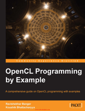 Free Download PDF Books, OpenCL Programming by Example