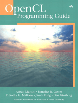 Free Download PDF Books, OpenCL Programming Guide