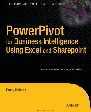 PowerPivot for Business Intelligence Using Excel and SharePoint, Excel Formulas Tutorial