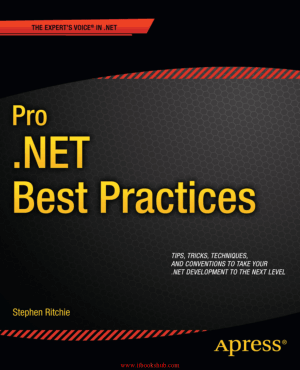 Free Download PDF Books, Pro .NET Best Practices
