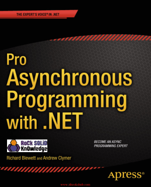 Free Download PDF Books, Pro Asynchronous Programming with .NET