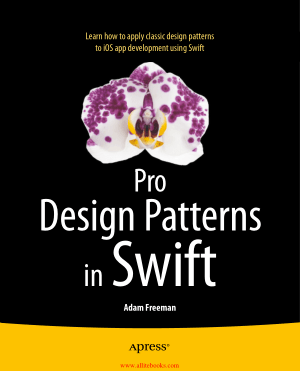 Free Download PDF Books, Pro Design Patterns in Swift