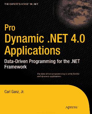 Free Download PDF Books, Pro Dynamic .NET 4.0 Applications