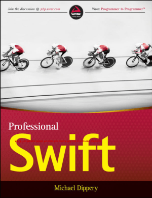 Free Download PDF Books, Professional Swift
