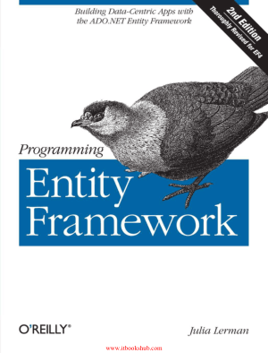 Programming Entity Framework, 2nd Edition