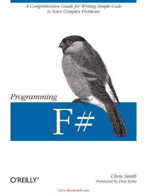 Free Download PDF Books, Programming F#