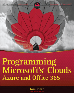 Programming Microsoft Clouds