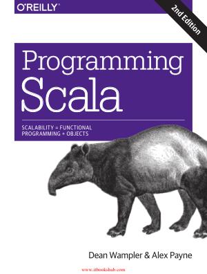 Free Download PDF Books, Programming Scala, 2nd Edition