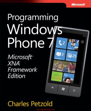 Programming Windows Phone 7