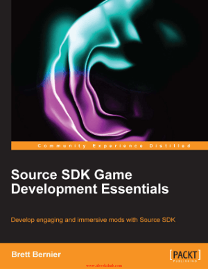 Free Download PDF Books, Source SDK Game Development Essentials