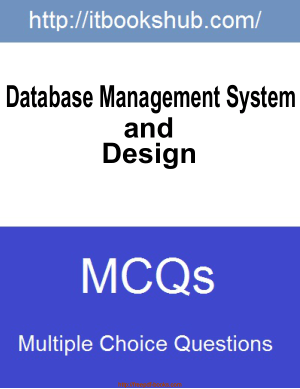 Database Management System And Design
