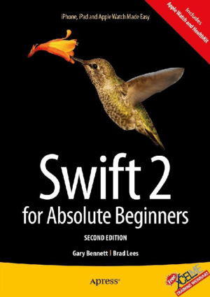 Free Download PDF Books, Swift 2 For Absolute Beginners, 2nd Edition