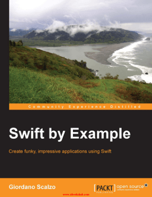 Free Download PDF Books, Swift by Example