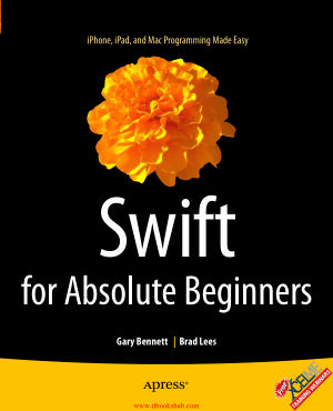 Free Download PDF Books, Swift for Absolute Beginners