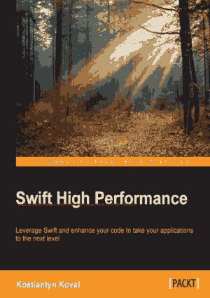 Free Download PDF Books, Swift High Performance