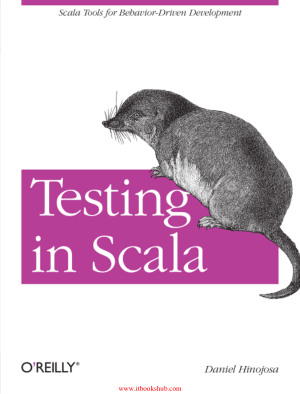 Free Download PDF Books, Testing in Scala