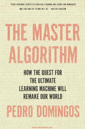 Free Download PDF Books, The Master Algorithm
