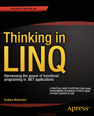 Free Download PDF Books, Thinking in LINQ