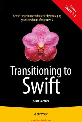 Free Download PDF Books, Transitioning to Swift