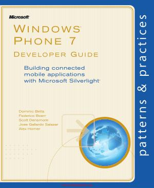 Free Download PDF Books, Windows Phone 7 Developer Guide