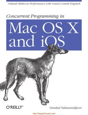 Concurrent Programming In Mac Os X And iOS, Pdf Free Download