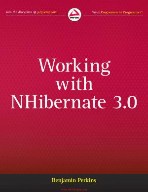 Free Download PDF Books, Working with NHibernate 3.0