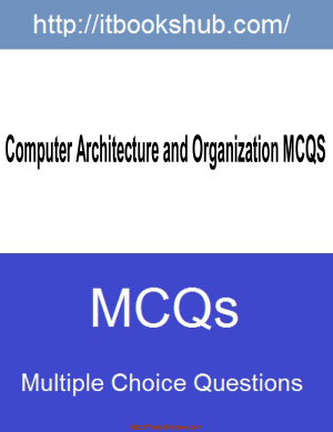 Computer Networking Mcq, Pdf Free Download
