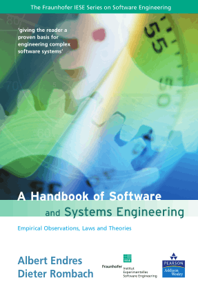 A Handbook Of Software And Systems Engineering