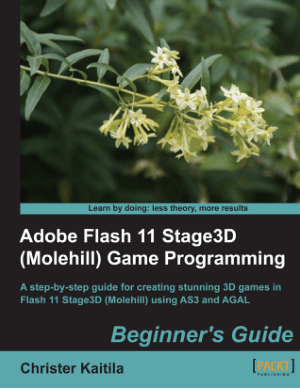 Adobe Flash 11 Stage 3D Game Programming