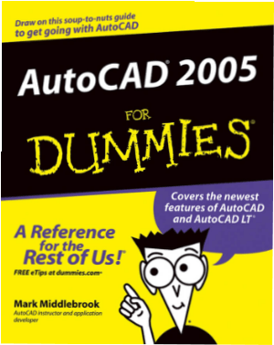 Autocad 2005 For Dummies, Pdf Free Download