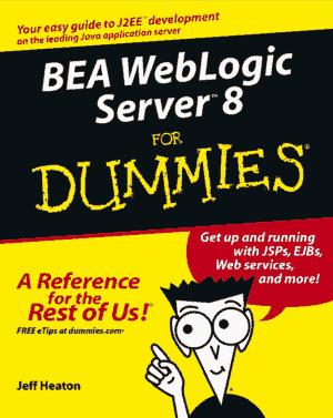 Free Download PDF Books, Bea Weblogic Server 8 For Dummies